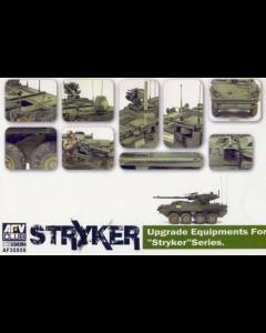 1/35 Upgrade Equipment for Stryker series (AFV35S59)