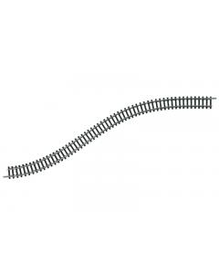 N Gleis ger. Flexibel 730 mm (TRI14901)
