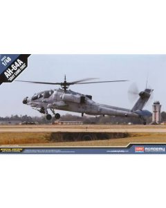 1/48  AH-64A  APACHE (ACA12239)