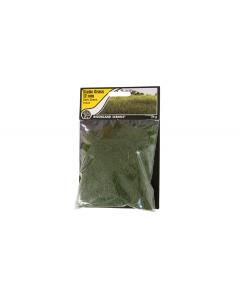 12mm Static Grass, Dark Green - Woodland FS625 (WOOFS625)