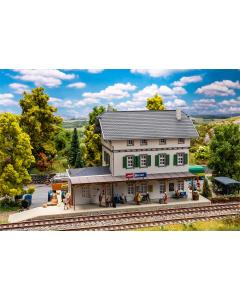 H0 Station Bever (FAL110142)