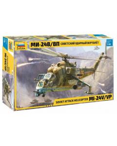 1/48 Soviet MIL-Mi 24 V/VP (ZVE4823)