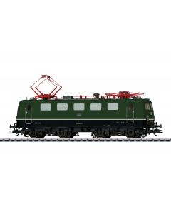 H0 DB E-Lok BR 141, groen (MAR39470)