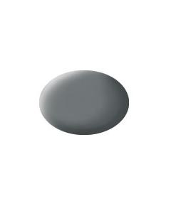 Nr.47 - Aqua Muisgrijs, mat (REV36147)