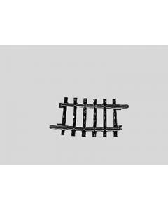H0 K-Rail Gebogen Rail R1/7,5° (MAR2224)