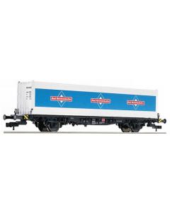 H0 DB Containerwagen