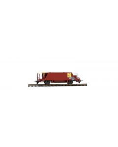 H0m RhB Xc 9418 Schotterwagen Bemo 2253128