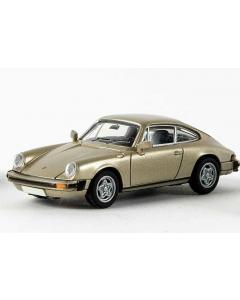 H0 Porsche 911 Coupe Casablanca (BRE16302)