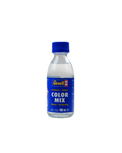 Color Mix Groot (100ml), Verdunner voor Thinner-Based (emaille) Verf (REV39612)