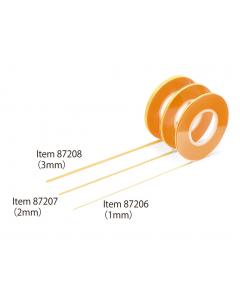 Masking Tape 2 mm/18m Tamiya 87207
