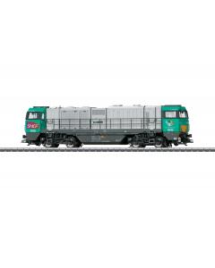 H0 SNCF Zware Diesellocomotief G 2000 (MAR37209)
