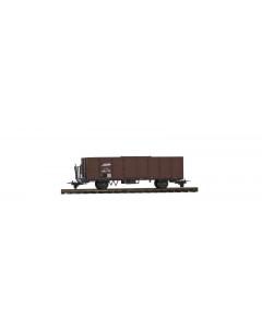 H0m RhB E 6633 Goederenwagen Bemo 2251123