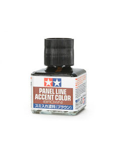 Panel Line Accent (Brown) (TAM87132)