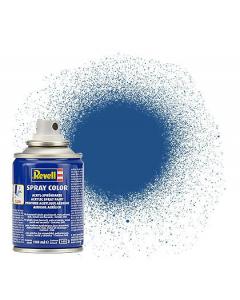 Nr.56 - Spuitbus Blauw, mat (REV34156)