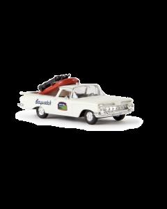 H0 Chevrolet El Camino -Malibu Baywatch- (BRE19941)