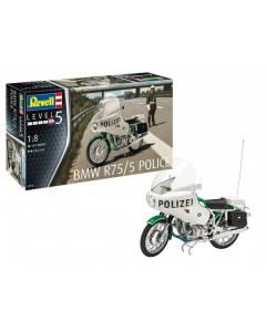 """1/8 BMW R75/5 """"Polizei"""" Revell 07940"""