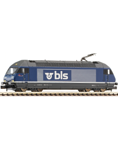 N SBB BLS E-Loc serie 465 DCC (FLE731374)