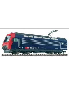 N SBB E-Loc Br450 Zürich S-Bahn/SBB (FLE775301)