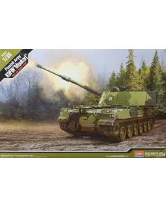 1/35 Finnish Army 1/35 K9FIN Moukari (ACA13519)
