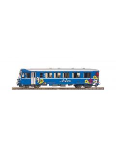 """H0m RhB Bt 1703 """"Arosa-Express"""" Steuerwagen - Bemo 3254 143 Bemo 3254143"""