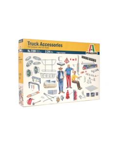 1/24 Truck Accessories (ITA0720)