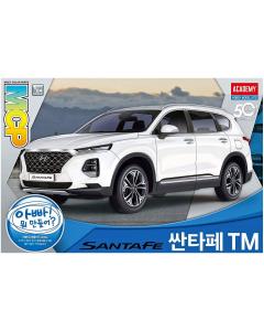 1/24 Hyundai Santa FE SUV (ACA15135)
