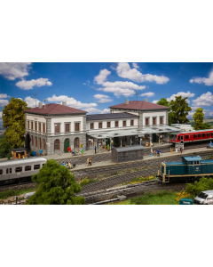 H0 Station Königsfeld (FAL110140)