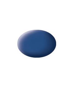 Nr.56 - Aqua Blauw, mat (REV36156)