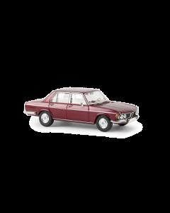 H0 BMW  3.0  Si,  rubinrot-metallic (BRE13606)
