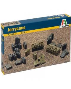 1/35 Jerrycans (ITA0402)