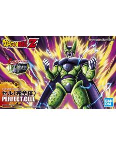 Figure-Rise Standard : Perfect Cell BANDAI 07586