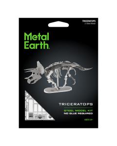 Metal Earth: Triceratops Skeleton - MMS101 (MEA570101)