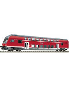 H0 DB Dubbeldek Stuurstandrijtuig (FLE5623)
