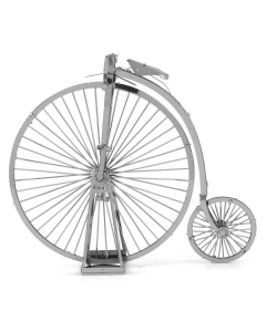 Metal Earth: High Wheel Bicycle Penny Farting - MMS087 (MEA570087)