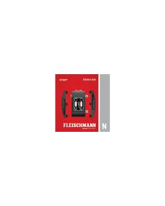 N Elektro-set elektrische wissels Fleischmann 919501