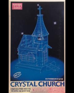 CRYSTAL  kerk (ACA02005)