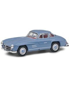 1/64 Mercedes 300 SL Schuco 20276