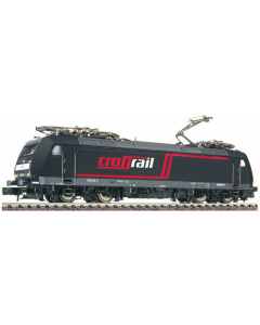 N CROSSRAIL E-Loc BR 185 (FLE877385)