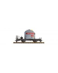H0m RhB Uce 8032 Cement Transportwagen (BEM2252132)