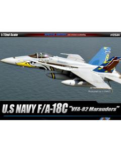 1/72  USN  F/A-18C (ACA12534)