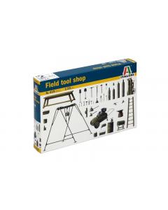 1/35 Field Tool Shop Italeri 0419