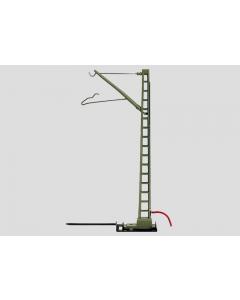 H0 Bovenleiding Aansluitmast K-/M-Rail (MAR7510)