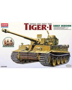 1/35  German Tiger 1 early version (ACA13264)