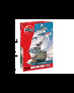 1/180 HMS Victory 1765 Airfix 09252