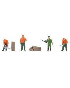 H0 Bosarbeiders (FAL150935)
