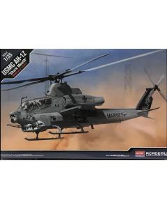"1/35  USMC  AH-1Z  ""Shark  Mouth"" (ACA12127)"