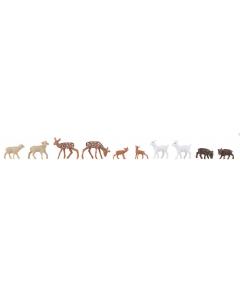 H0 Boerderij dieren (FAL150937)