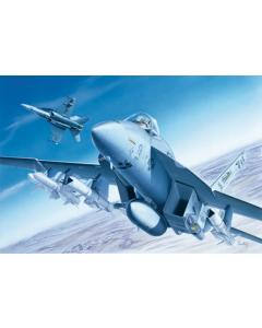 1/72 F/A-18E Super Hornet (ITA0083)
