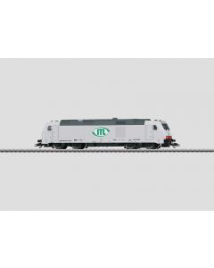 "H0 CB Diesellok BR 285 ""ITL"" (MAR36653)"