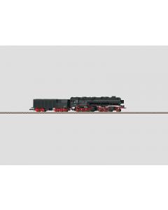 Z DB Stoomlocomotief met Condenstender BR 53 (MAR88054)